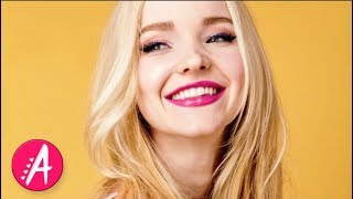 12 Surprising Facts About Dove Cameron | 2018