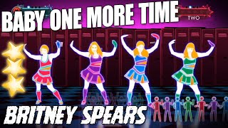 🌟 Just dance 3: Baby One more Time - Britney Spears 🌟