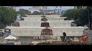 Inggris Siap Bantu Bangun Infrastruktur Indonesia