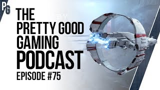 Should eSports be in the Olympic Games? + Gaming on a time limit! | Pretty Good Gaming Podcast #75