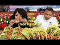 Taco Tuesday with ZaddyChunkChunk