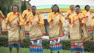 Nchi imejaa fadhili za bwana-Mt.Antony wa Padua Mbeya