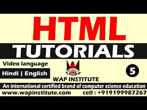 html first coding part 1