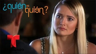 ¿Who is Who? | Episode 6 | Telemundo English
