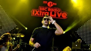 Sean Paul - Other Side of Love at 1Xtra Live 2013