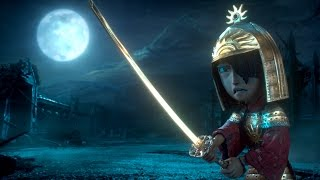 Kubo and The Two Strings Official Trailer