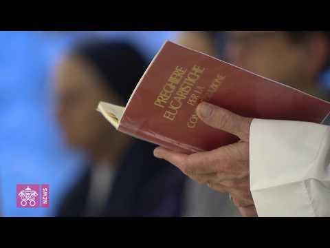 Xxx Mp4 Papa Francesco Santa Marta Videonews 2018 03 22 3gp Sex