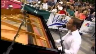 Jim Brickman - Love of My Life (LIVE)