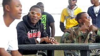 Barafinda by One Nation(Trey Rapper,Salie Bruce,King Giddy,Chan Pro)Official Video 2K18