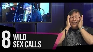8 Wild Sex Calls | Best of Good Times with Mo