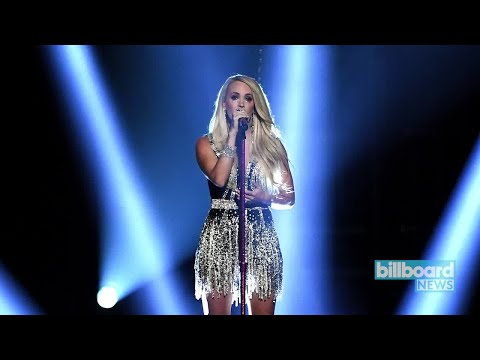 Download Carrie Underwood Makes an Emotional Return With 'Cry Pretty' Performance at ACM Awards | Billboard N free