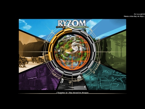 Gaming - Ryzom Let's Play Ep9