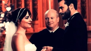 Fifty Shades Freed | The Official WEDDING