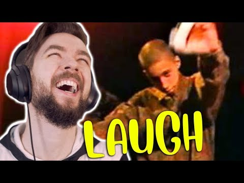 THE COOLEST ASTHMA KIDS YOU LL EVER SEE Jacksepticeye s Funniest Home Videos
