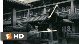 Hero (1/11) Movie CLIP - A Mental Battle (2002) HD