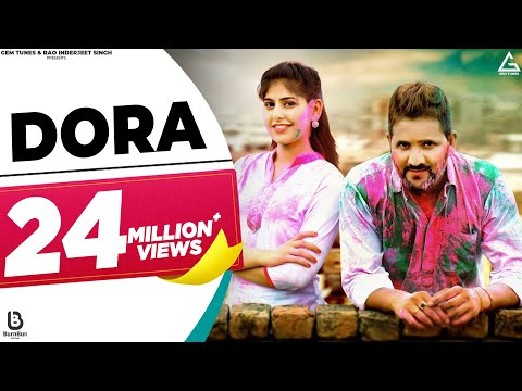 Xxx Mp4 DORA Official Full Song MD KD THE BEGRAJ Latest Haryanvi Love Song 2017 3gp Sex