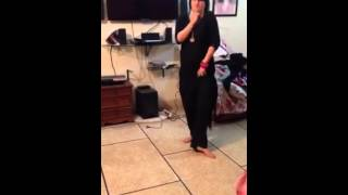 Chittiyan Kalaiyan Pakistani Girl Best Dance Ever