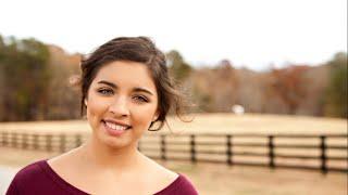 Arianne Hernandez - Eagle Ranch Graduate HD
