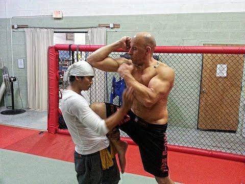 Xxx Mp4 Vin Diesel And Tony Jaa Training 2013 3gp Sex