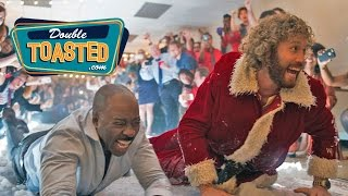 OFFICE CHRISTMAS PARTY MOVIE REVIEW - Double Toasted Review