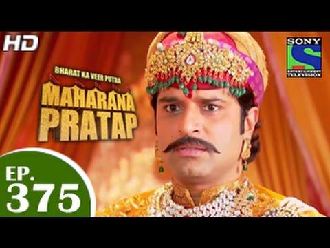 Xxx Mp4 Bharat Ka Veer Putra Maharana Pratap महाराणा प्रताप Episode 375 3rd March 2015 3gp Sex