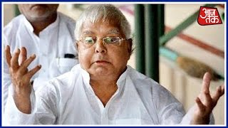 Lalu Prasad Yadav makes Controversial Comment Again About Floods Of Bihar