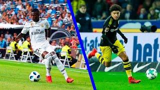 Top 10 Next Millennium Players 2018 - Biggest Football Promises