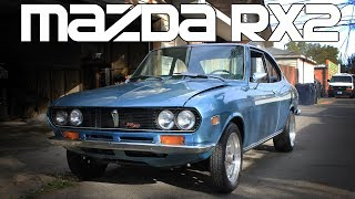 Getting To Know Mazda Rx2