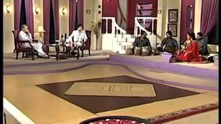Saira arshad best ghazal Kuch na kisi se bolen ge tanhayi m role ge