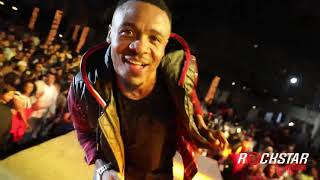 ALIKIBA LIVE PERFORMANCE IN MUSCAT, OMAN (PART-2)