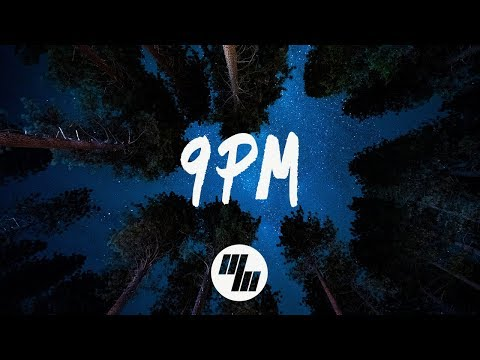 Steve Void - 9PM (Lyrics / Lyric Video) ft. Caroline Pennell