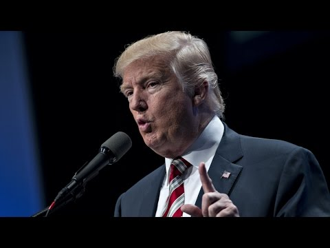 What We Know So Far About Trump s Team and Agenda With All Due Respect 11 10 16