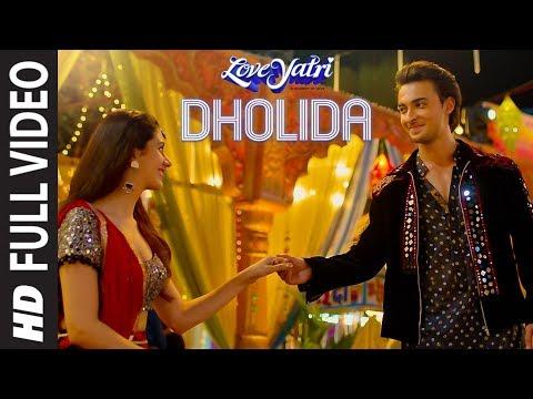Xxx Mp4 Dholida Full Video LOVEYATRI Aayush S Warina H Neha Kakkar Udit N Palak M Raja H Tanishk B 3gp Sex