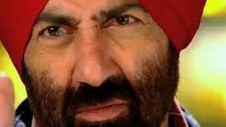 Sunny Deol's Popular Dialogues