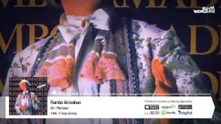 Rambo Amadeus - Pilot Babo