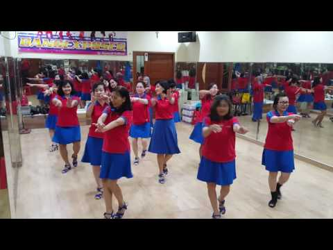 Gemu Fa Mi Re - Dance Exposed