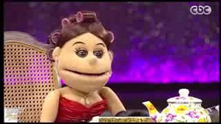 أبلة فاهيتا Live من #الدوبلكس   ضيفة الحلقة الرابعة   رجاء الجداوي   YouTube