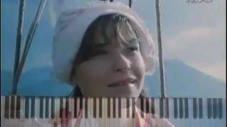 Perinbaba - Motiv lásky (hudba z filmu) + noty pre piáno