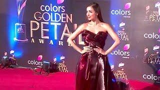 Colors Golden Petal Awards 2017 Full Video HD Of Red Carpet