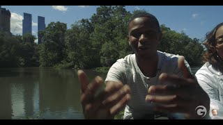 Nick Grant Freestyle For Black Women