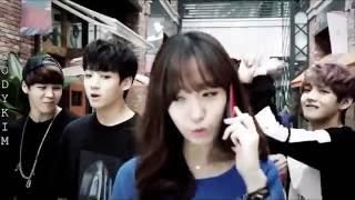 BTS-Beautiful 'mv' (Arabic sub)