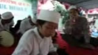 Sholatun Nurul Mustofa Cirebon
