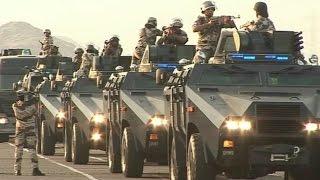 کشورهای حاشیه خلیج فارس، در پی خرید اسلحه بیشتر برای مقابله با ایران