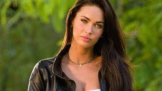 The Megan Fox File