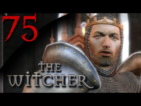 Xxx Mp4 Mr Odd Let S Play The Witcher Part 75 Chapter V 3gp Sex