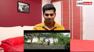 Yad Lagla Song Reaction   Sairat   Nagraj Manjule   Yad Lagla   Marathi  
