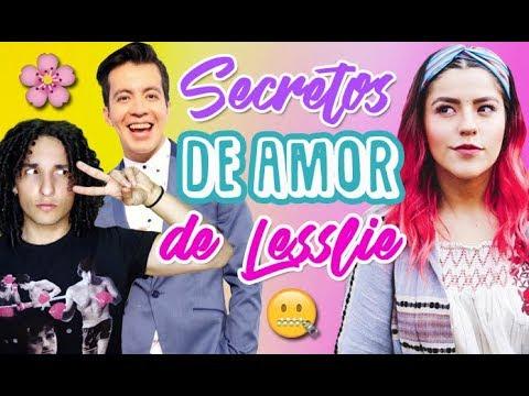 Xxx Mp4 SECRETOS DE AMOR DE LESSLIE POLINESIA Video Especial Por Su Cumpleaños 23 3gp Sex
