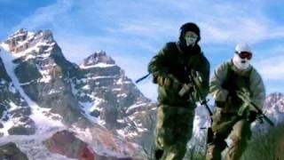 Modern Warfare: Frozen Crossing Pt. 1