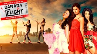Canada Di Flight ● Official Trailer ● Latest Punjabi Movie 2016 ● Lokdhun