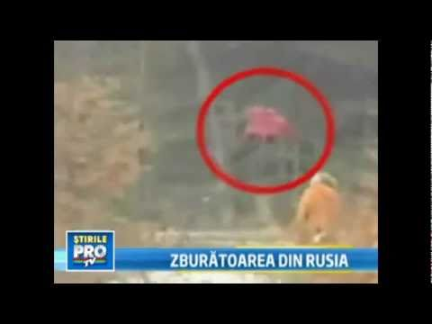 Flying Girl Russia Original & TV News Old videos .flv